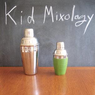 Delilicious: Mocktails for the Kiddos
