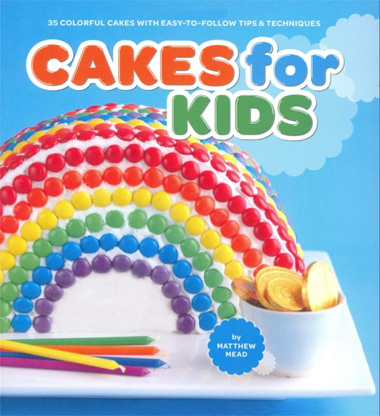 Birthday Cakes for Kids