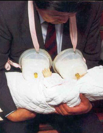Breastfeeding Devices for Dads