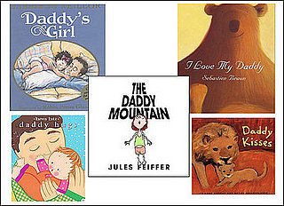 Father's Day Books for Daddy and Baby