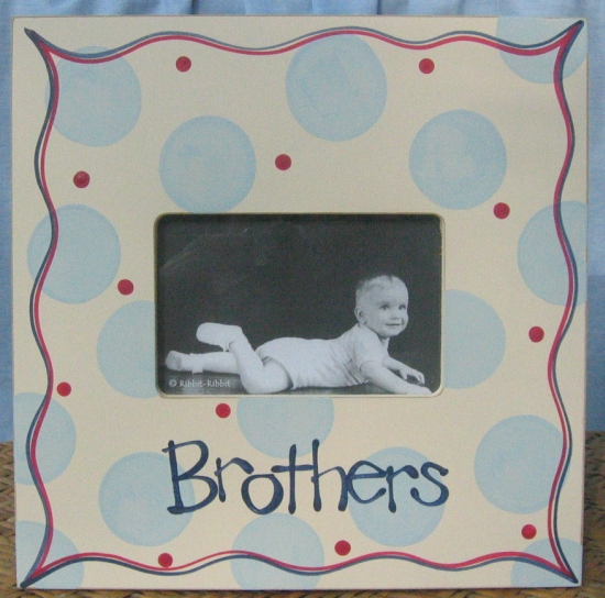 Brothers ($45)