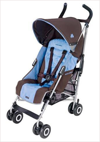 First Strollers