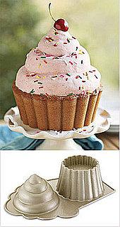 Large Cupcake Pan