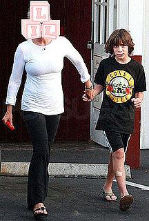 Lilsugar Who's the Mama 2008-10-04 04:00:34