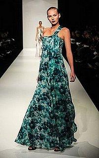 Australia Fashion Week: Spring/Summer 2008/09 Lisa Ho Images