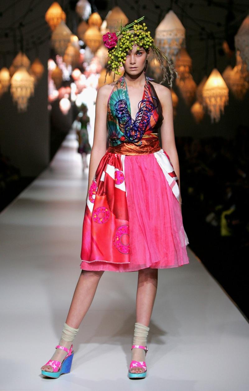 Australia Fashion Week: Easton Pearson