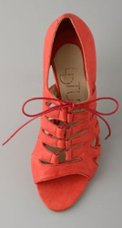 LD Tuttle Shoes and Accessories