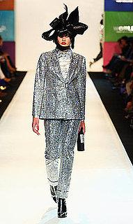 Air New Zealand Fashion Week 2008: World Catwalk