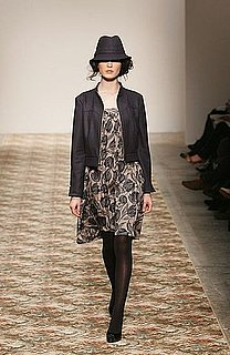 Air New Zealand Fashion Week 2008: Juliette Hogan