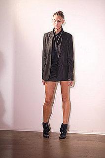 Kris Van Assche's Gendered Uniform