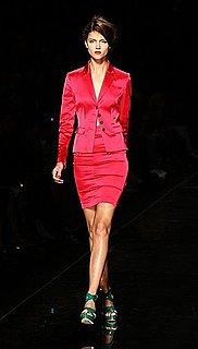 Milan Fashion Week: John Richmond Spring 2009