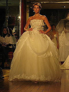 New York Bridal Market: Atelier Aimee