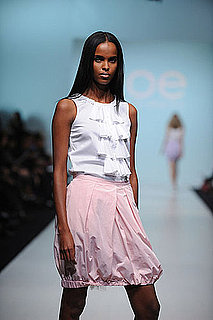 L'Oreal Toronto Fashion Week: Jo Fresh Spring 2009