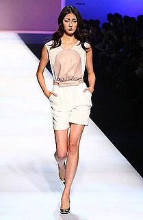 Seoul Fashion Week: Lee Bo Mi Spring 2009