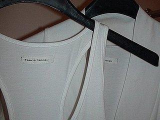 In The Showroom: Travis Taddeo Spring 2009