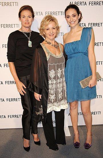 Vogue Hosts Alberta Ferretti Flagship Store Opening In Beverly Hills