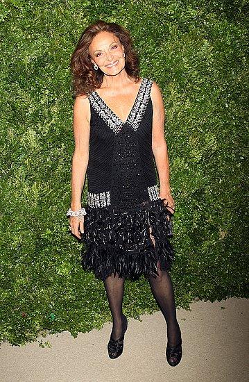 CFDA Vogue Fashion Fund Awards