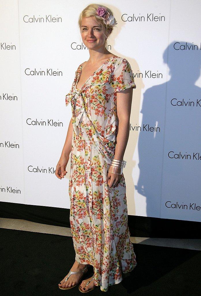 Fashion Designer Michelle Jank