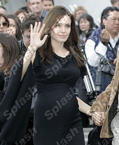 Angelina Jolie - One of the Sexiest Activists