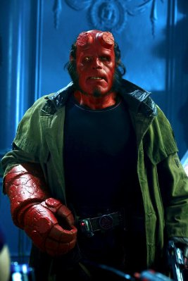 <b>Hellboy II: The Golden Army</b>