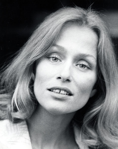 Lauren Hutton Net Worth