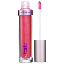 Tuesday Giveaway! Tarte Inside Out Vitamin Lip Gloss in Nirvana