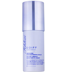 Product Review: Frederic Fekkai Coiff Contrôle Ironless Straightening Balm