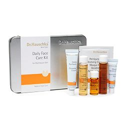 Dr. Hauschka Daily Face Care Kit