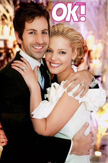 Celebrity Bridal Hair Quiz