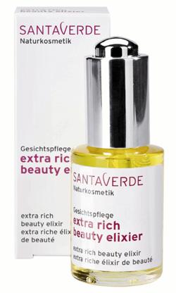 Santaverde Extra Rich Beauty Elixir