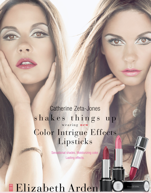 Coming Soon: Elizabeth Arden Color Intrigue Effects Lipstick