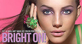 Coming Soon: Flirt! Cosmetics Bright on Summer 2008 Collection