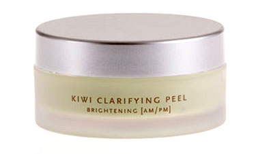 Product Review: Arcona Kiwi Clarifying Peel