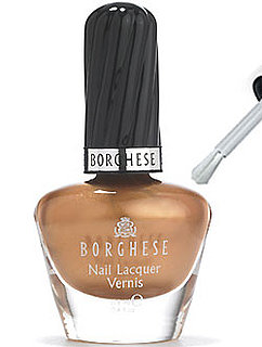 Product Review: Borghese Nail Lacquer