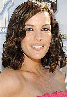 How-To: Liv Tyler's MTV Movie Awards Hairstyle