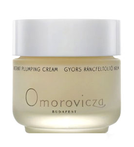 Product Review: Omorovicza Plumping Cream