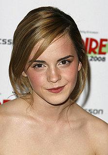 Beauty Byte: Emma Watson Gets a New Role