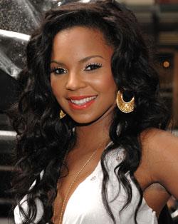 How To: Ashanti's Rockin' Rockefeller Center Makeup Look