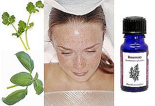 DIY Spa Treatment: A Relaxing Herbal Steam
