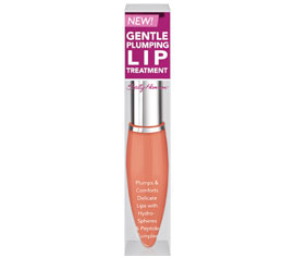 Sally Hansen Gentle Plumping Lip Treatment Review