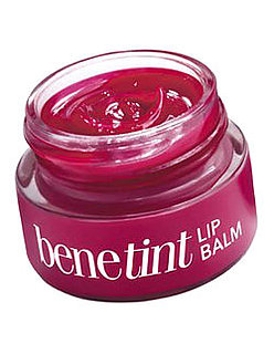 Product Review: Benetint Lip Balm SPF 15