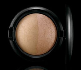 Product Review: MAC Mineralize Skinfinish Duo