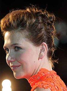 Love It or Hate It? Maggie Gyllenhaal's Tokyo Premiere Look