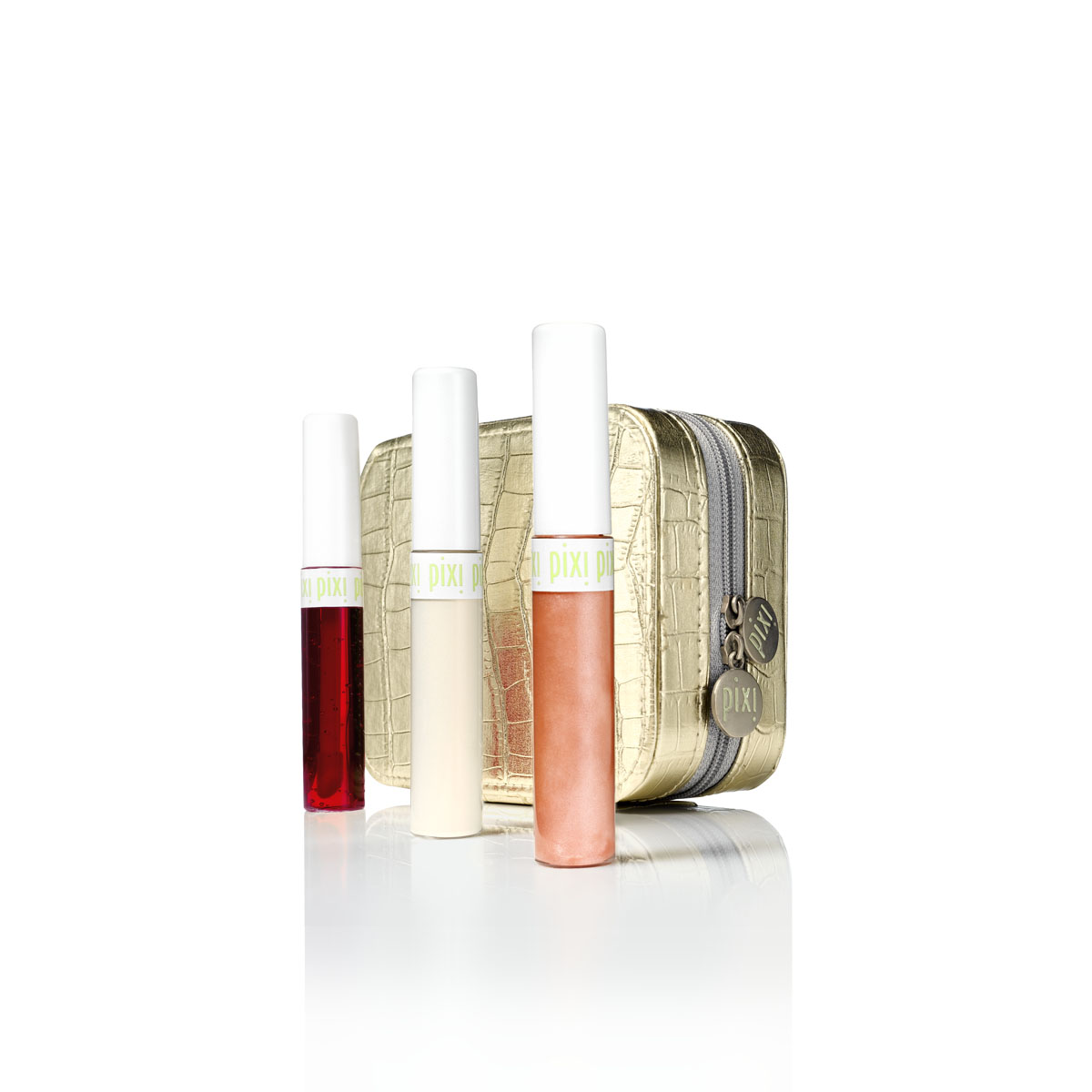 NP Set Lip Gloss Compact ($12).