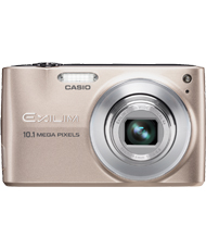 Casio Exilim Zoom EX-Z300 Camera With Makeup Button