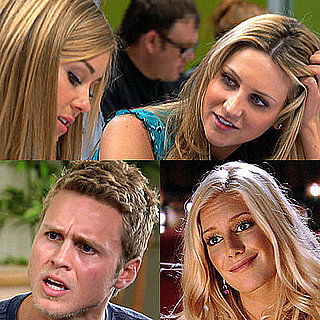 The Hills Hair and Makeup Quiz 2008-08-26 08:00:23