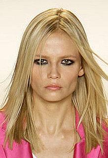Elle Backstage Beauty — 2009 Spring Fashion Week