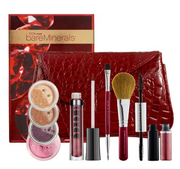 Friday Giveaway! Bare Escentuals Ruby Collection