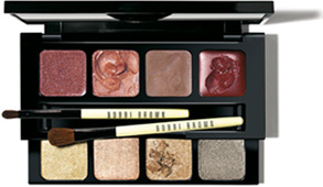 Bobbi Brown Holiday Makeup Collection