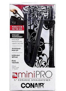 Conair MiniPro Review